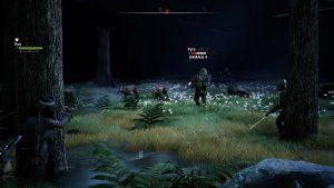 Mutant fight