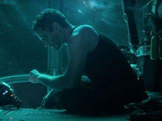 NASA Avengers: Endgame