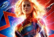 New Captain Marvel Trailer