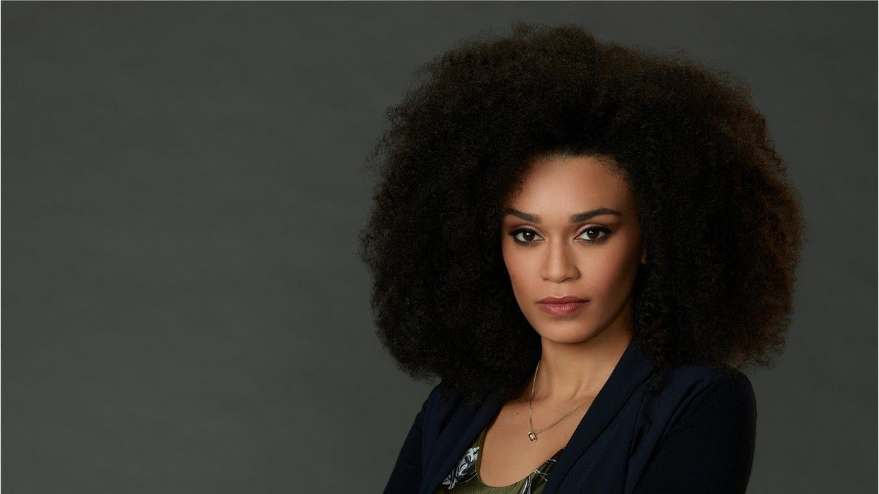 First South African Netflix Original To Star SA Crown Jewel Pearl Thusi