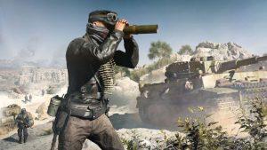 Battlefield DICE EA Games Battlefield 6 V TTK