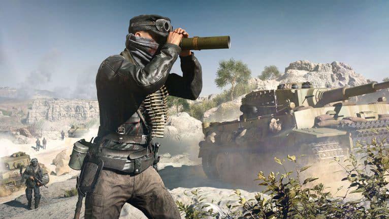 Battlefield V TTK