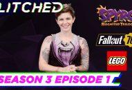 Glitched Season 3