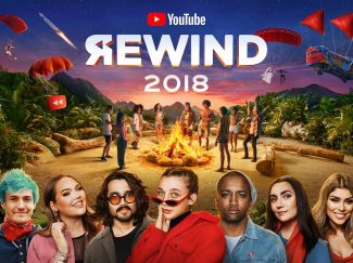 YouTube Rewind Disliked