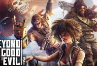 Beyond Good and Evil 2 Ubisoft Yves Guillemot
