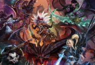 Heroes of the Storm Development