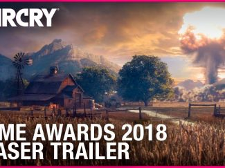 New Far Cry Game