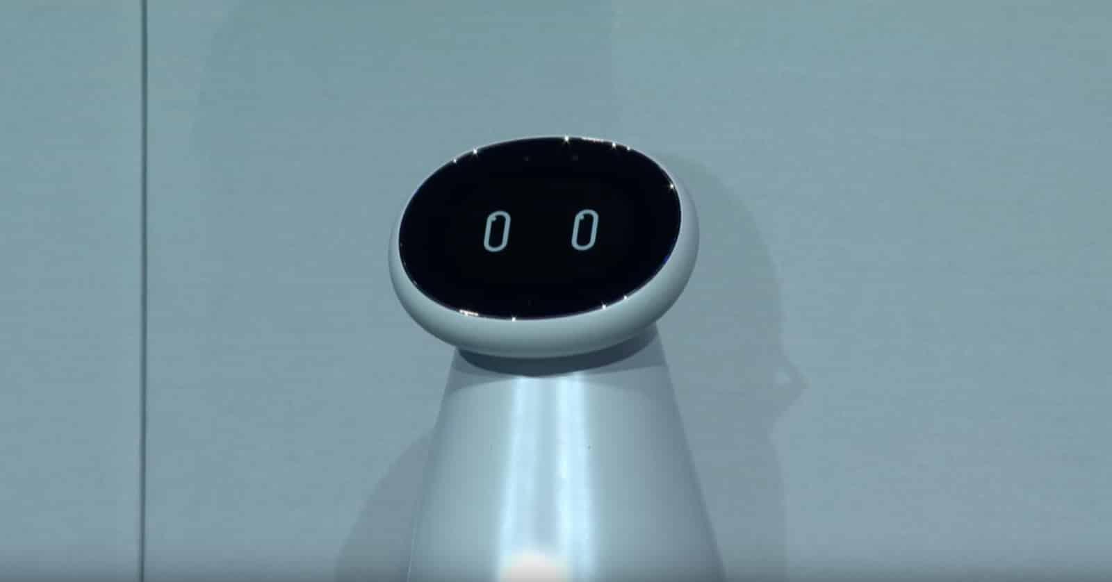 CES 2019 Robots