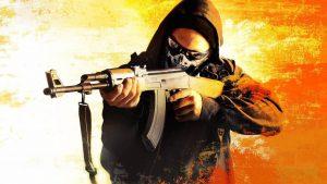 latest CS: GO update Valve