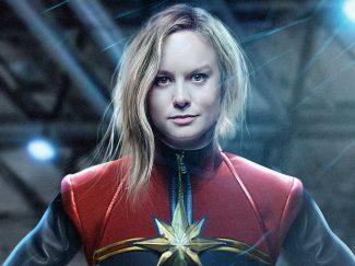 Captain Marvel Runtime