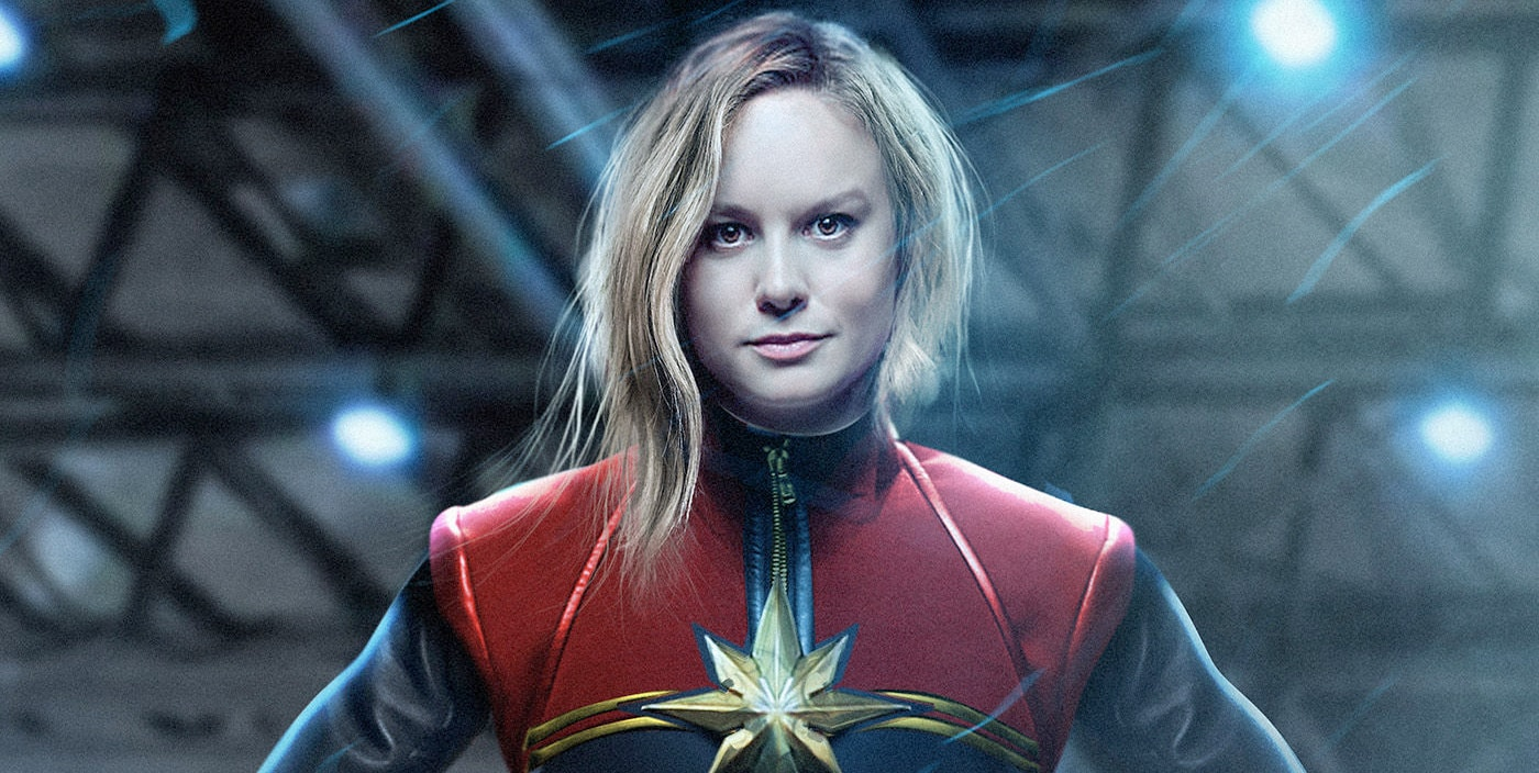 Captain Marvel Runtime