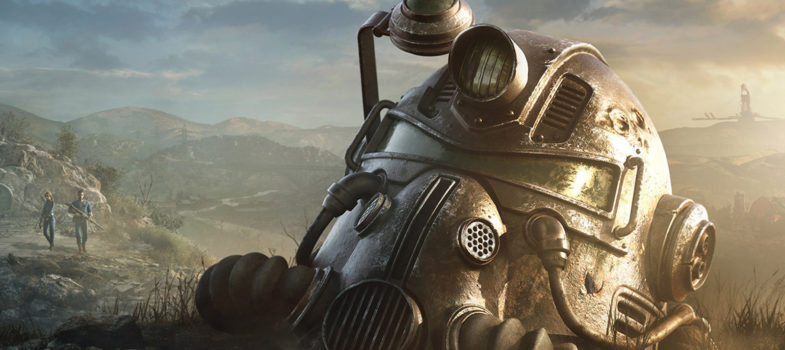Law Firm Aggressively Suing Bethesda Over Fallout 76
