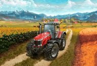 Farming Simulator esports