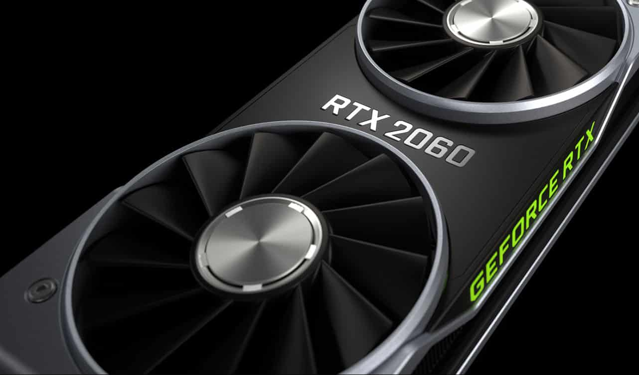 Geforce RTX 2060 South African Pricing