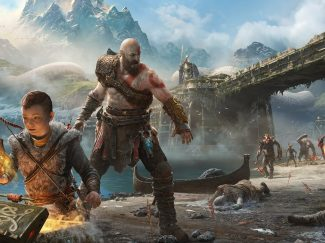 God of War Platinum Trophy