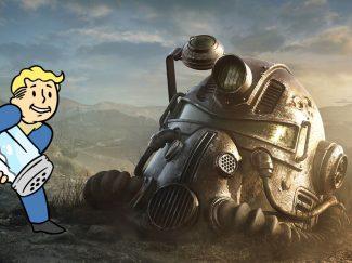 Latest Fallout 76 update