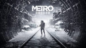 Metro Exodus Enhanced Edition PS5
