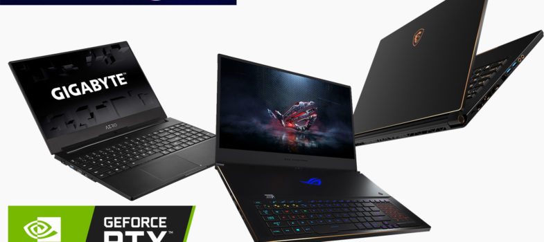 The Cheapest and Most Expensive RTX Gaming Laptops in South Africa
