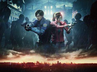 Resident Evil 2 Story Length
