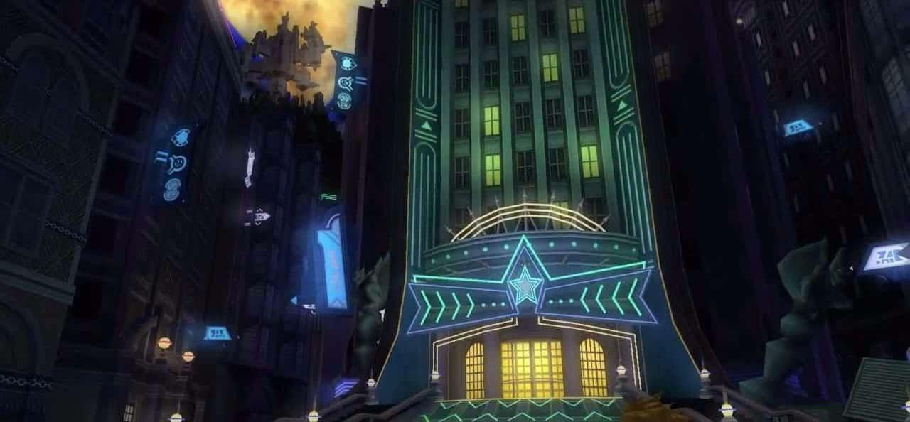 Best Kingdom Hearts Worlds