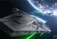 cancelled Star Wars game
