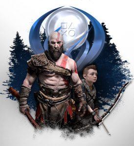 God of War avatar