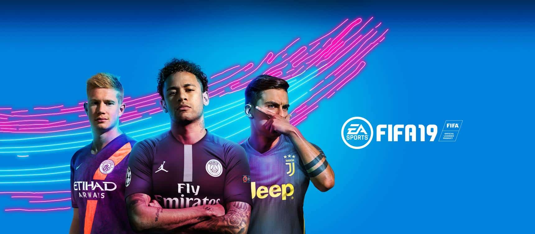 EA Removes Cristiano Ronaldo From FIFA 19 Cover After Rape Accusations