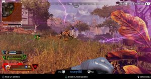 Playing Apex Legends From South African & First Impressions