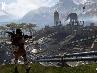 Apex Legends Cross-Play