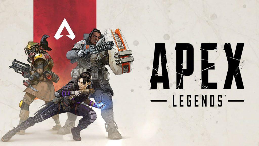 Apex Legends new maps