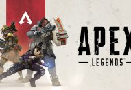 Apex Legends new maps