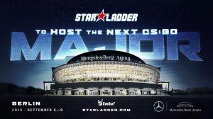 Anniversary CS: GO Major