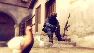 CS: GO cheaters VAC ban Valve