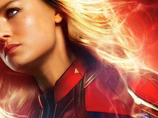 Captain Marvel Review Bombing