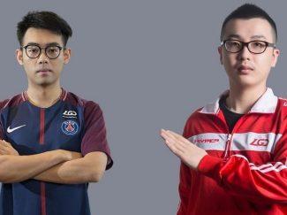 Dota 2 Chinese Superstar