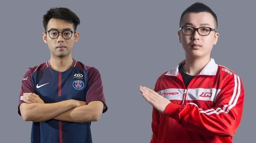 Dota 2 Chinese Superstar