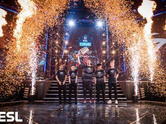 ESL One Katowice