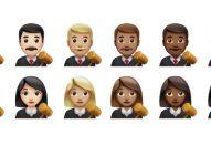 Emoji Evidence