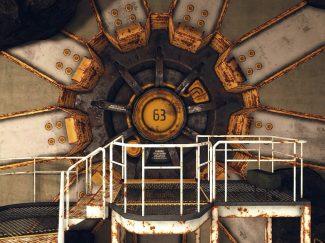 Fallout 76 Glitch