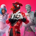 New Report Reveals Peer Pressure Effects of Fortnite Skins and Loot Boxes on Children