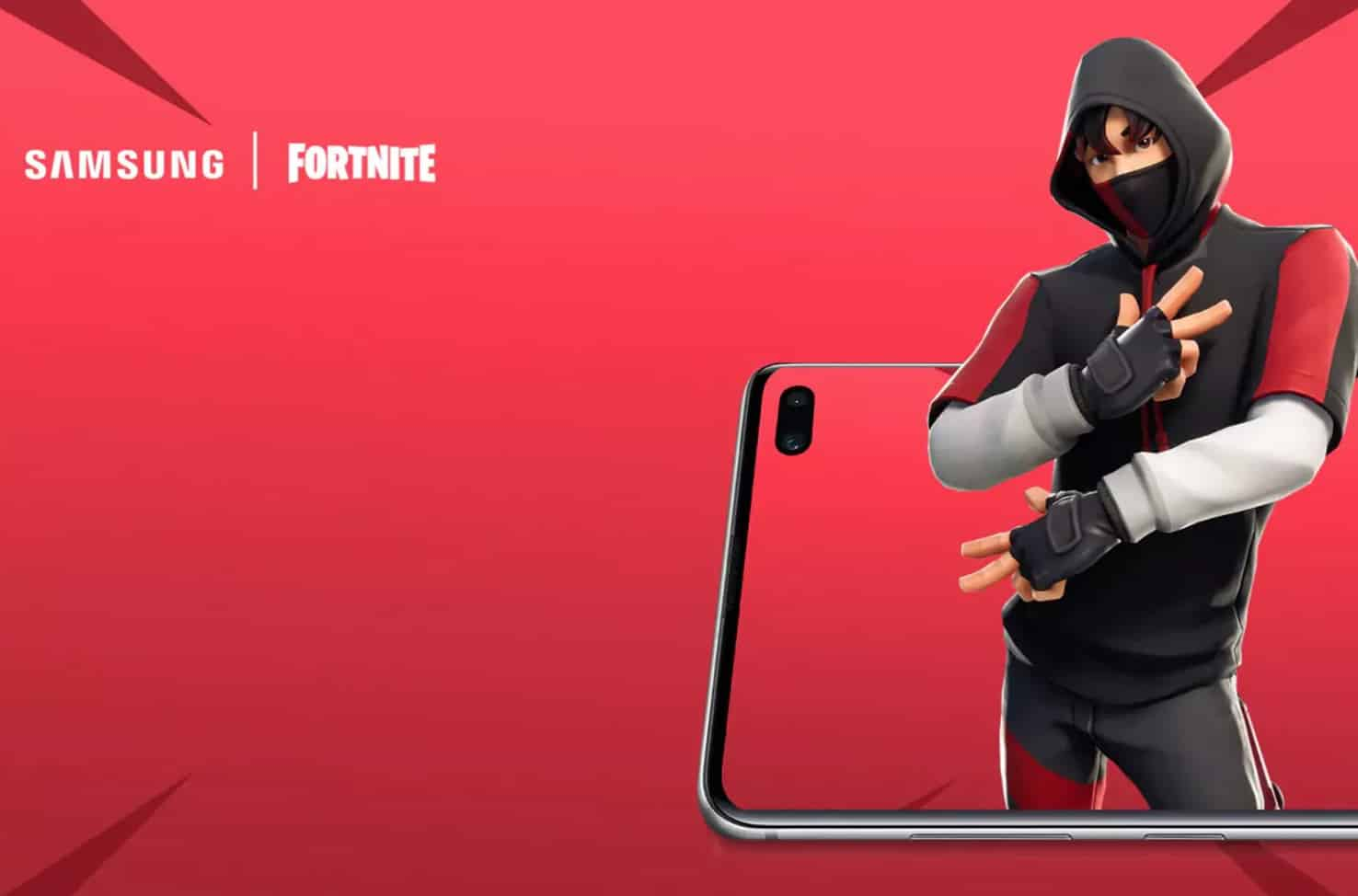 Get An Exclusive Galaxy S10 Fortnite Skin If You Preorder