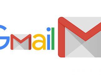 Gmail Right-Click