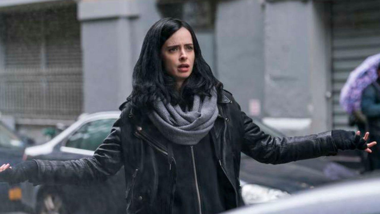 Netflix Cancels Marvel's Jessica Jones and The Punisher