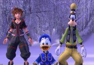 Kingdom Hearts 3 critical mode