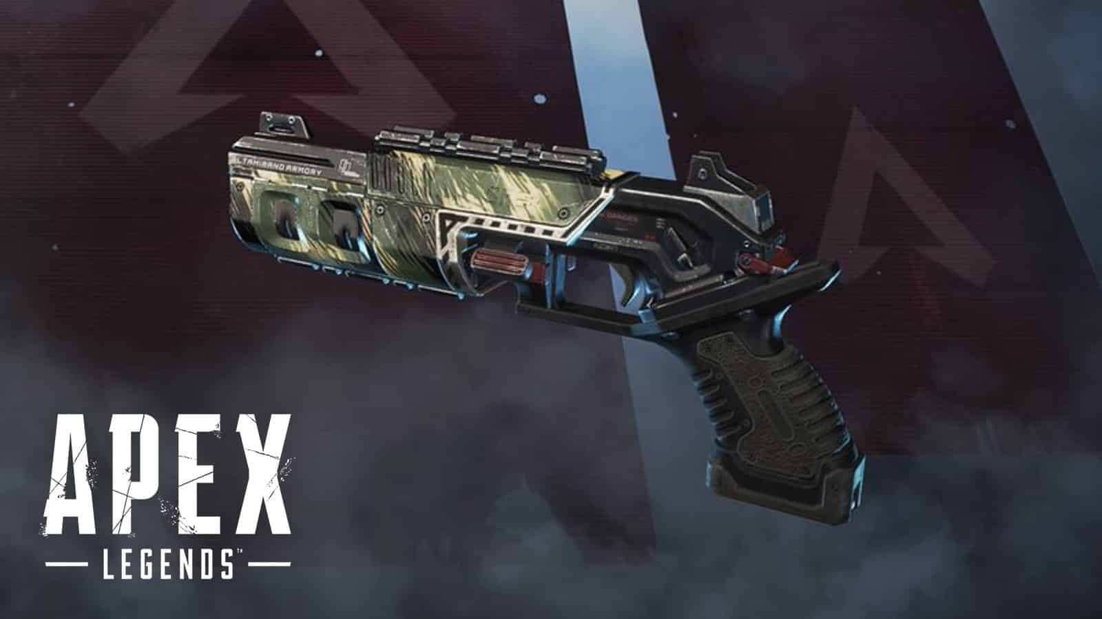 Introduced by New Apex Legends Weapon, the creators