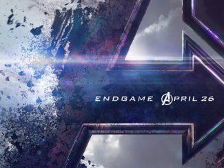 New Avengers: Endgame Trailer