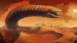 New Dune Games