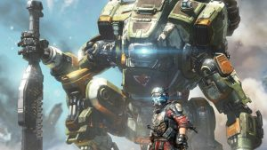 New Titanfall game Xbox FPS Boost