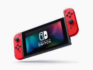Nintendo Switch Bluetooth Audio How to