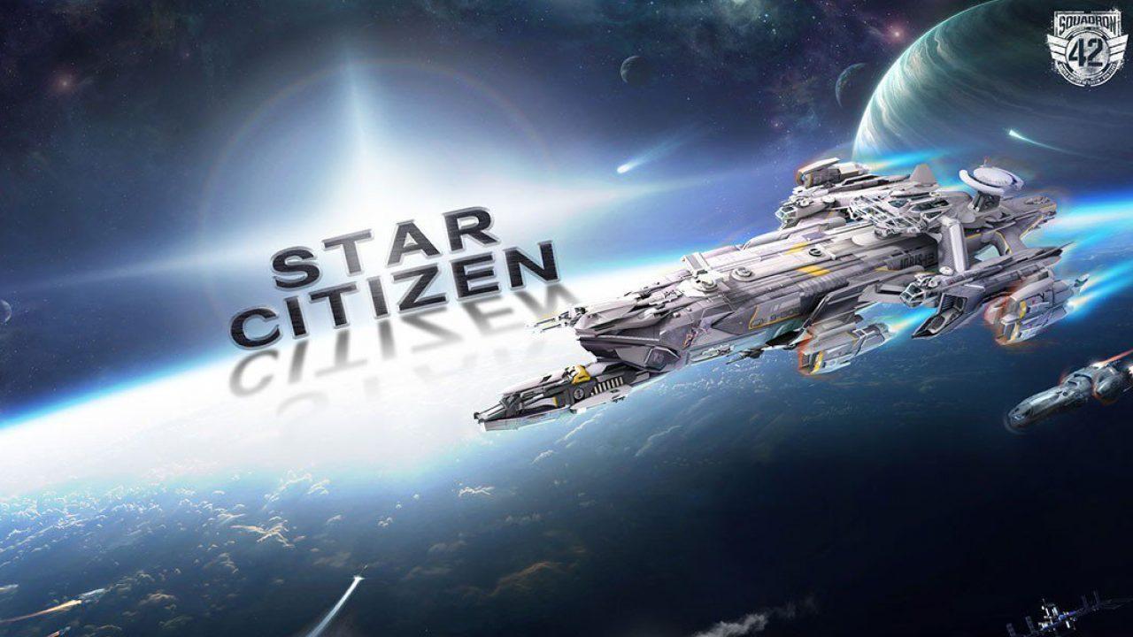 Star Citizen Dev Calls Ray Tracing a Massive Headache – Crowdfunding Surpasses R3 Billion